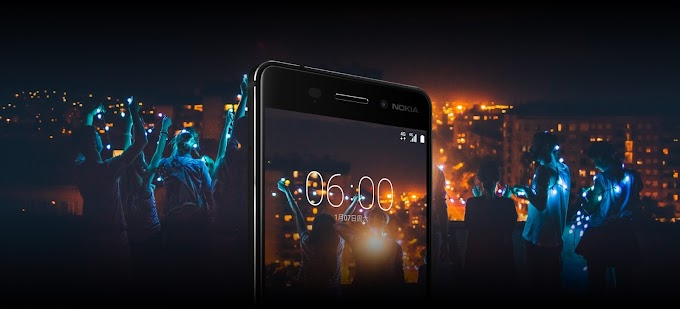 Nokia is back in the smartphone arena, introduces Nokia 6