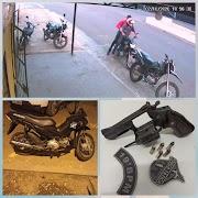 Polícia Militar responde rápido e prende jovem que assaltou comércio em Trizidela do Vale.