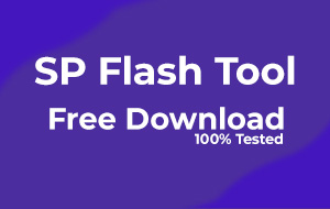 Download SP Flash Tool Version 5.1824 For Windows