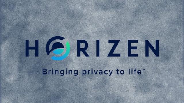 Gambar Logo Horizen (ZEN) Cryptocurrency