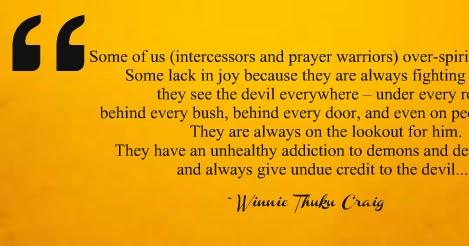 This Little Light Of Mine Pitfalls Every Intercessor