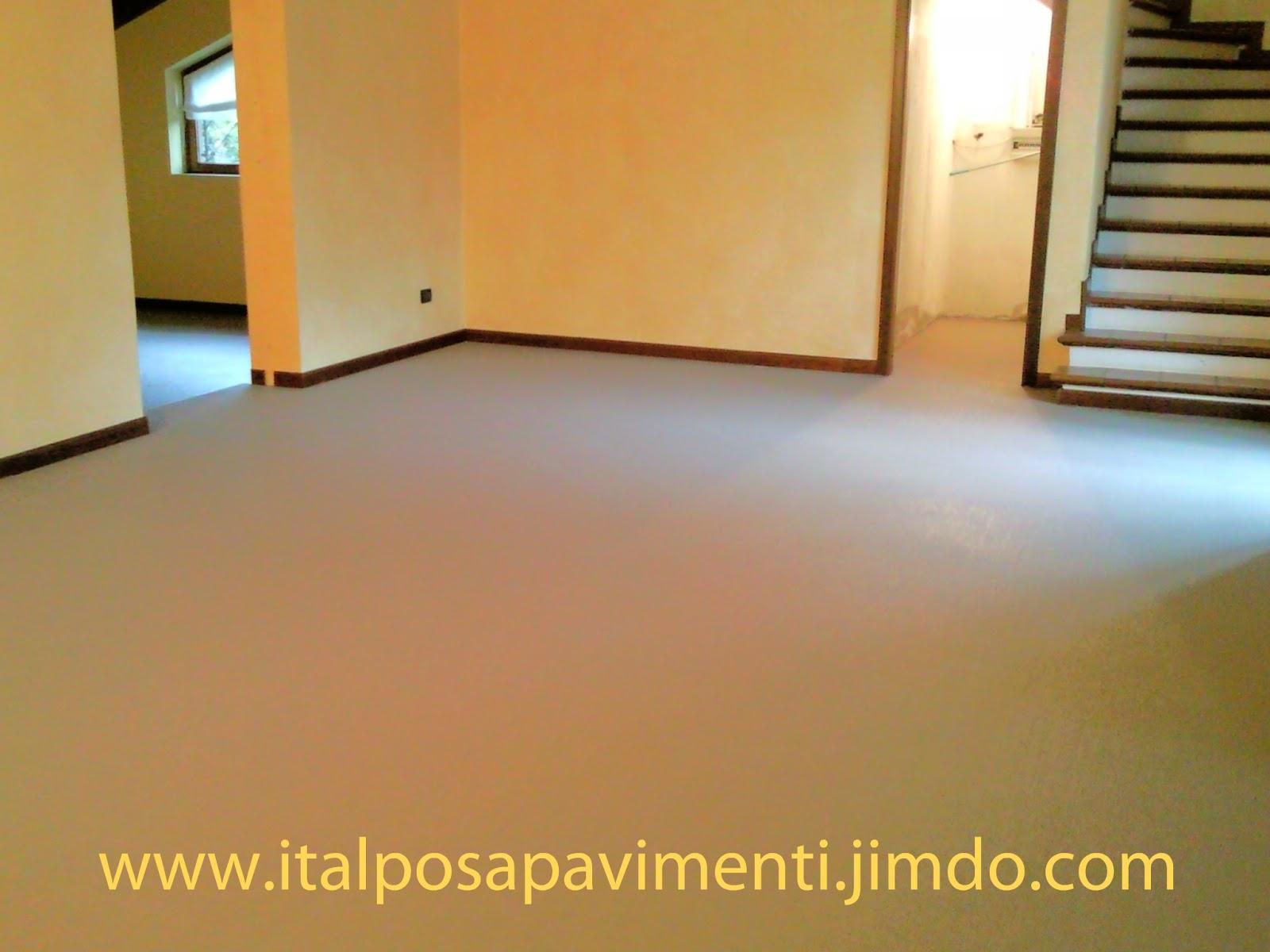 Italposa Pavimenti Blog Posa In Opera Pavimento In Pvc