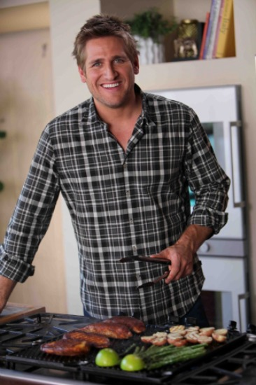 Stirring The Pot Lozza S Corn And Bacon Muffins My Top Ten Curtis Stone Recipes
