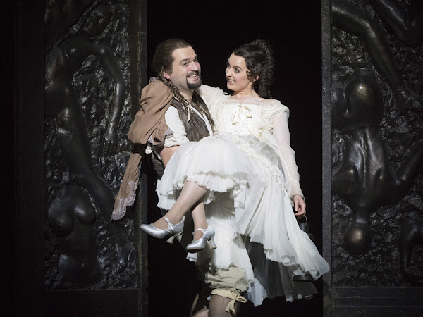 Don Giovanni (Welsh National Opera Tour), Mayflower Theatre | Review
