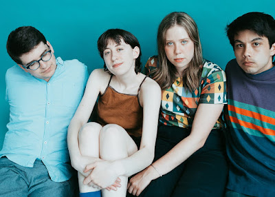 Frankie Cosmos - Close It Quietly