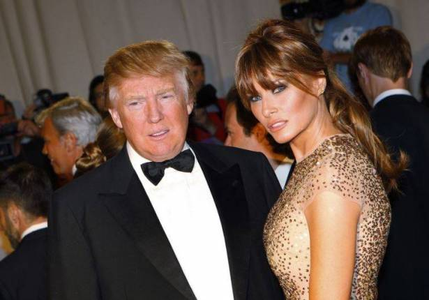 تعرّف على أسرار جمال زوجة ترامب