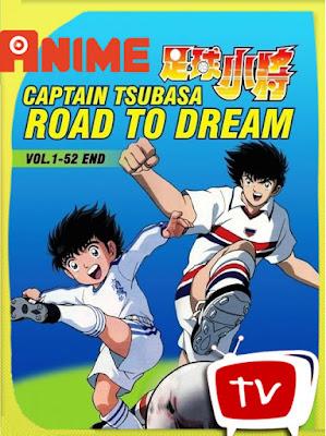 Capitan Tsubasa – Road To 2002 [04/52] [HD] [1080p] Latino [GoogleDrive] [MasterAnime]
