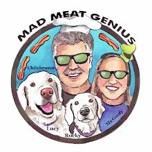 Mad Meat Genius