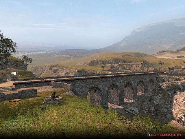 Hidden & Dangerous 2 Sabre Squadron Gameplay Screenshot 2
