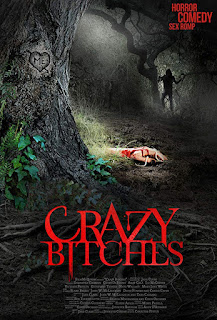 Crazy Bitches Horror Movie Review