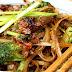 Beef & Broccoli Chow Fun Recipe