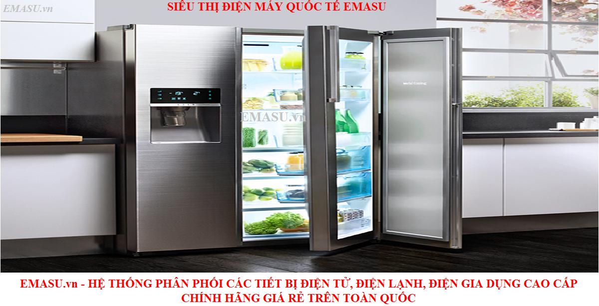 Siêu thị điện máy quốc tế Emasu - Hệ thống phân phối điện tử, điện lạnh, điện gai dụng uy tín hàng đầu Việt Nam