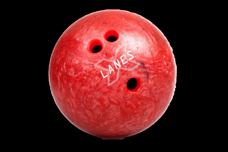 Customized Bowling Ball 106