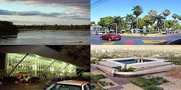 Best Cuiaba Travel Guide