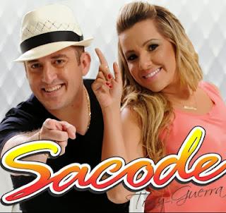 baixar cd Forró Sacode - CD Promocional Dezembro 2013