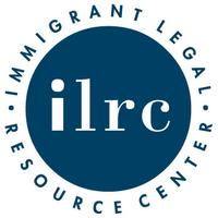 Immigrant Legal Resource Center's Logo