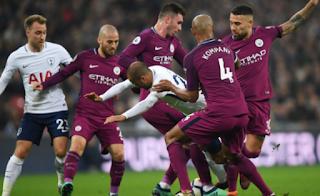Liga Inggris Minggu Ini antara Tottenham Vs Manchester City, Kesempatan Emas untuk Bruno Fernandes