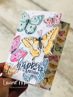 Stampin' Up! Butterfly Brilliance