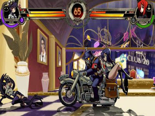 Skullgirls 2nd Encore PC Free Download