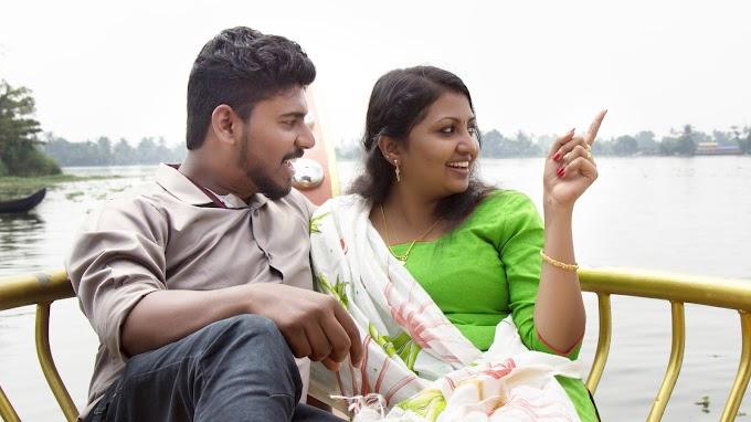 Lijith & Praveela – Kerala Wedding Photos