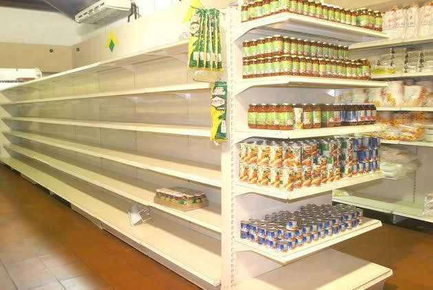 La economía venezolana, una enferma crónica
