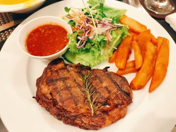 Beefsteak Ciao Vợ Đẹp - Quán steak ngon quận 1