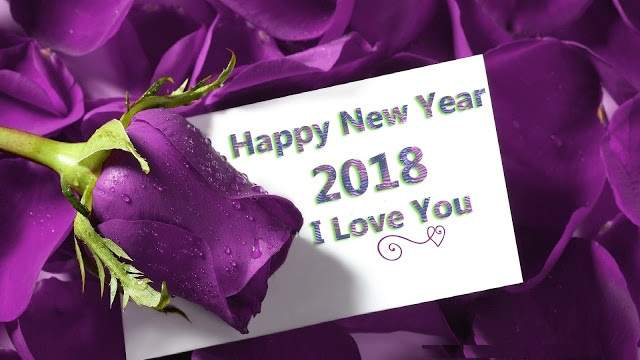 top 25 happy new year 2018 wallpaper for facebook whatsapp desktop