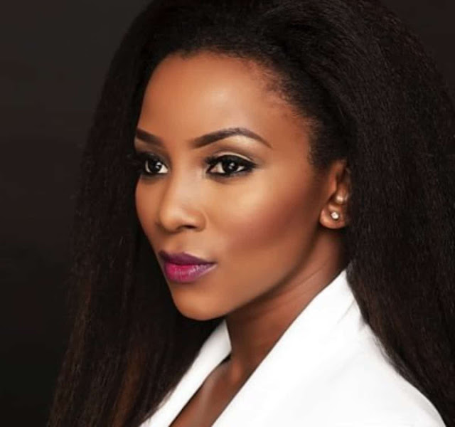 Genevieve Nnaji reacts as LionHeart gets nominated for Oscars