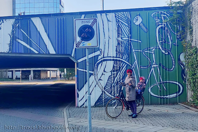 Street art in Eindhoven - Things to do