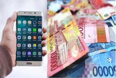 Aplikasi Pinjaman Online Terbaik dan Cepat Cair