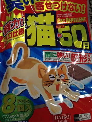 Image result for bagi kucing lari..daiso