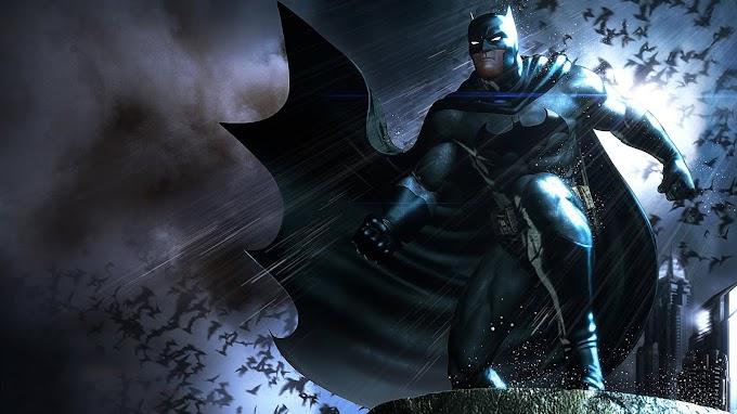 Plano de Fundo Batman
