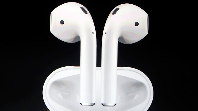 Apple, AirPods, Vietnã, Nikkei Asian Review, Michell Hilton