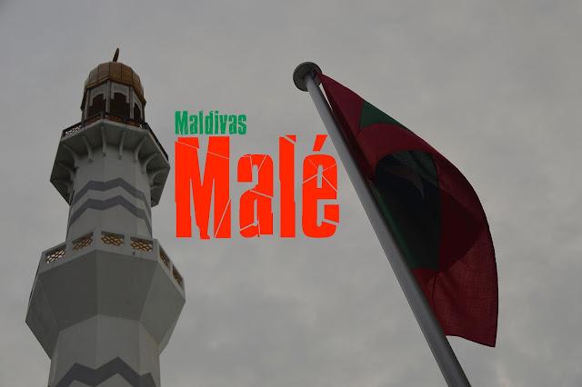 Roteiro Maldivas, hotéis Maldivas, O que visitar nas Maldivas, Malé - Maldivas