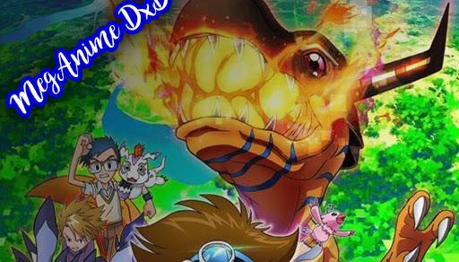 Digimon Adventure 2020 [09/??] | Sub Español | Mega | HD