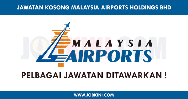 Malaysia Airports Holdings Bhd