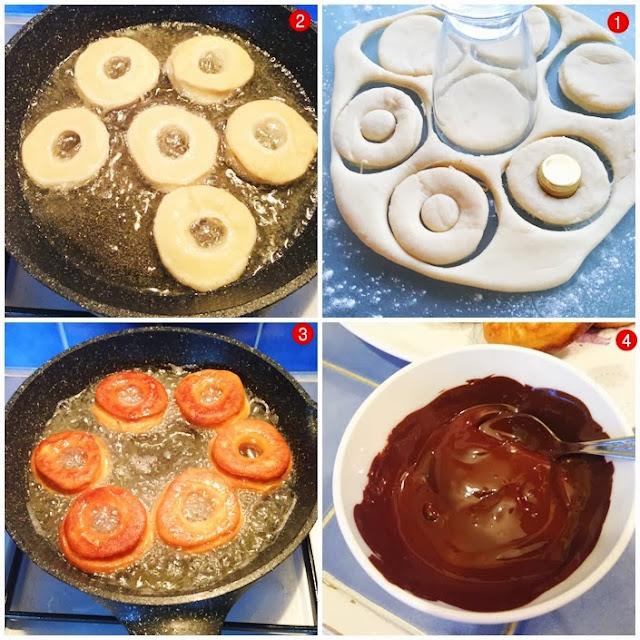 donuts Kolay Donuts Tarifi