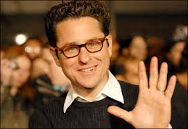 Celebrity English New Years 2013 J.J. Abrams