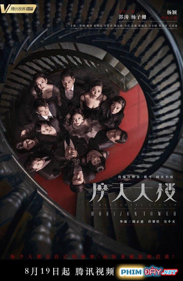 Toà Tháp Chết - A Murderous Affair in Horizon Tower (2020)