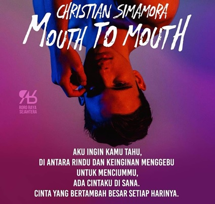 Review Mouth to Mouth – Christian Simamora