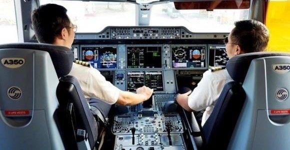 Nghịch lý có thật, bỏ tỷ USD mua tàu bay nhưng chưa có người lái