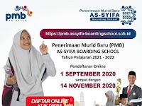 Baru Latihan Soal Online Masuk Assyifa Boarding School Subang 2021