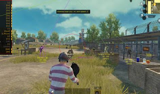11 July 2019 - Arifm 3.0 VIP FITURE FREE PUBG MOBILE Tencent Gaming Buddy Aimbot Legit, Wallhack, No Recoil, ESP