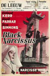 Black Narcissus (1947) Full Movie Tamil - Hindi - Eng 400mb BDRip