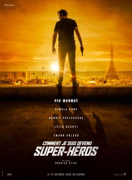 Comment je suis devenu super-héros - Gérald Bronner