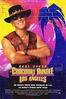Cocodrilo Dundee En Los Angeles (2001) [Latino-Ingles] [Hazroah]