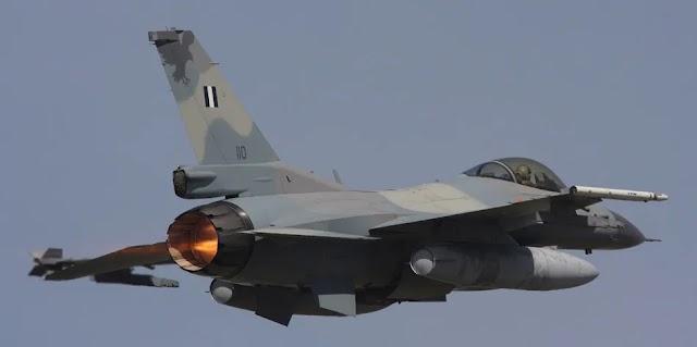 Η νύχτα θα γίνει μέρα στο Αιγαίο: NVG's για μαχητικά Μοιρών 330 «Κεραυνός»-347 «Περσέας»-341 «Βέλος»