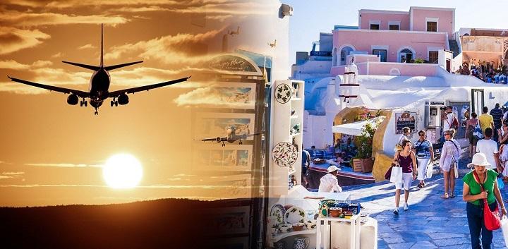 Σε πλήρη ετοιμότητα η Ελλάδα για την υποδοχή τουριστών