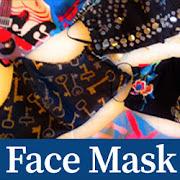 nancy tranter face mask pattern