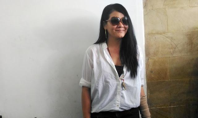 Dikabarkan Dekat dengan Anak Band, Ini Jawaban Melanie Subono